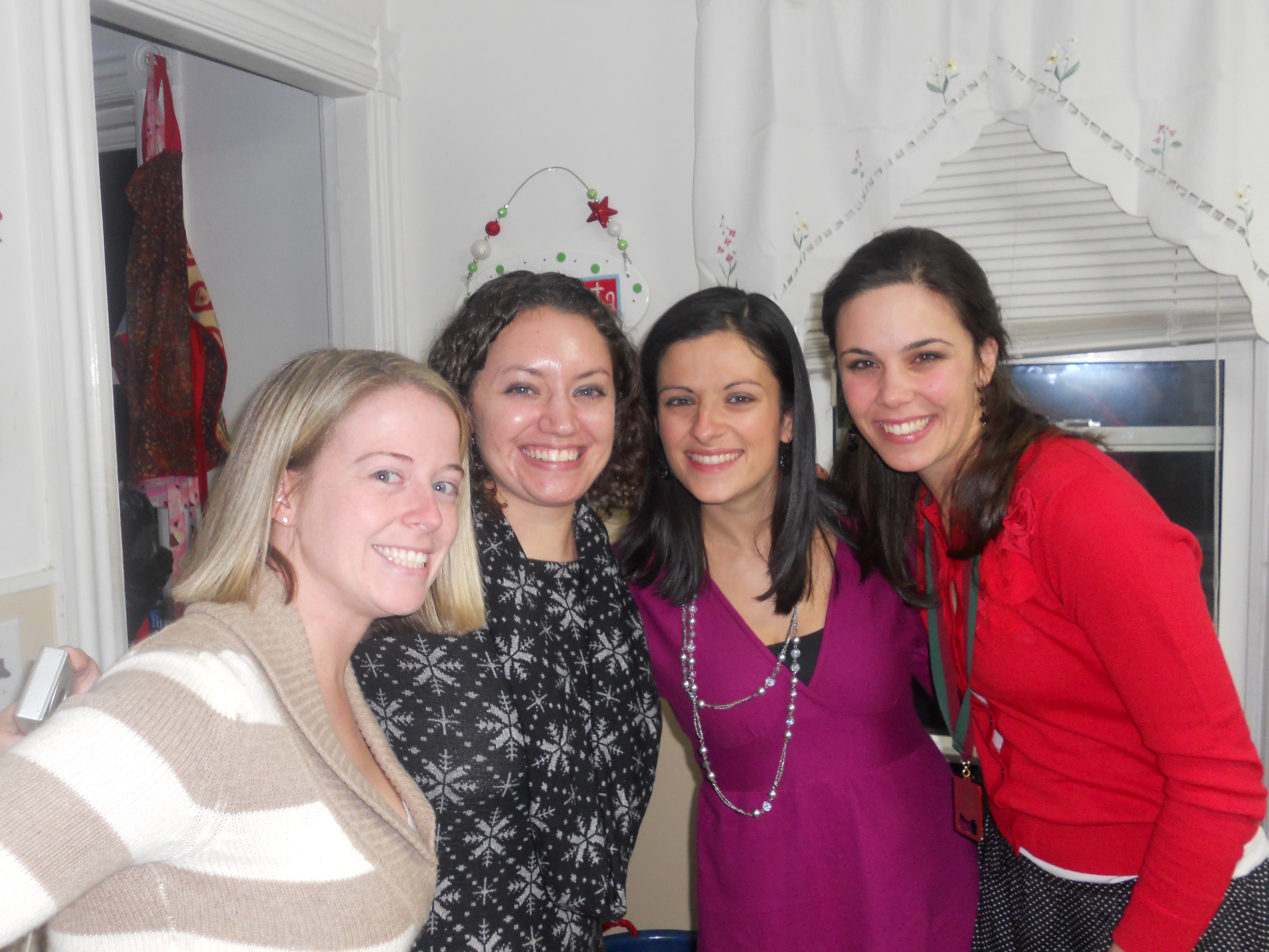 Shannon's Christmas Party