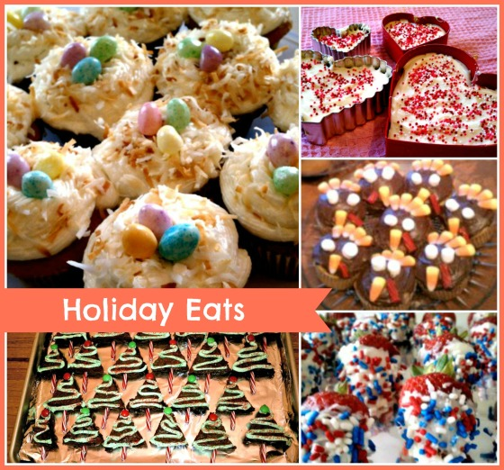 Holiday Eats