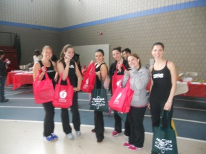 Somerville Mayor's Fitness Challenge