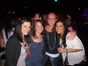 Trina's Bday 2012