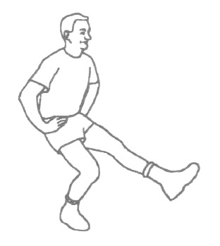 one-legged-squat-exercise
