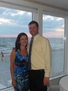 Ryan and Jenna's Wedding - Sea Crest Beach Hotel