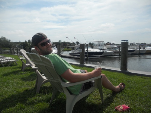 Cape Cod Vacation 2012:  Summer Shanty