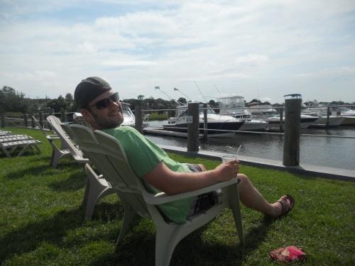 Cape Cod Vacation 2012:  Summer Shanty