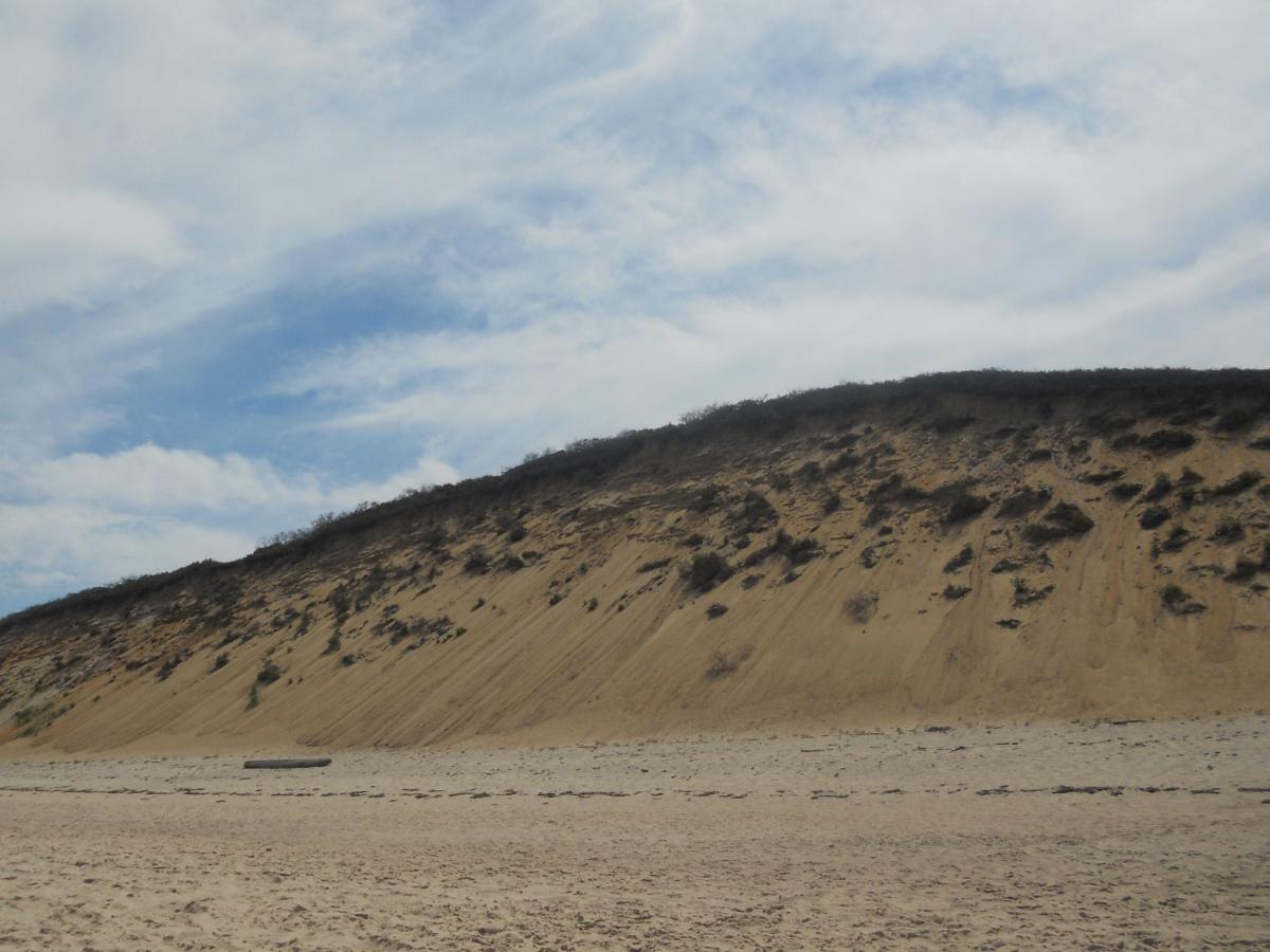 Cape Cod Vacation 2012:  Welfleet