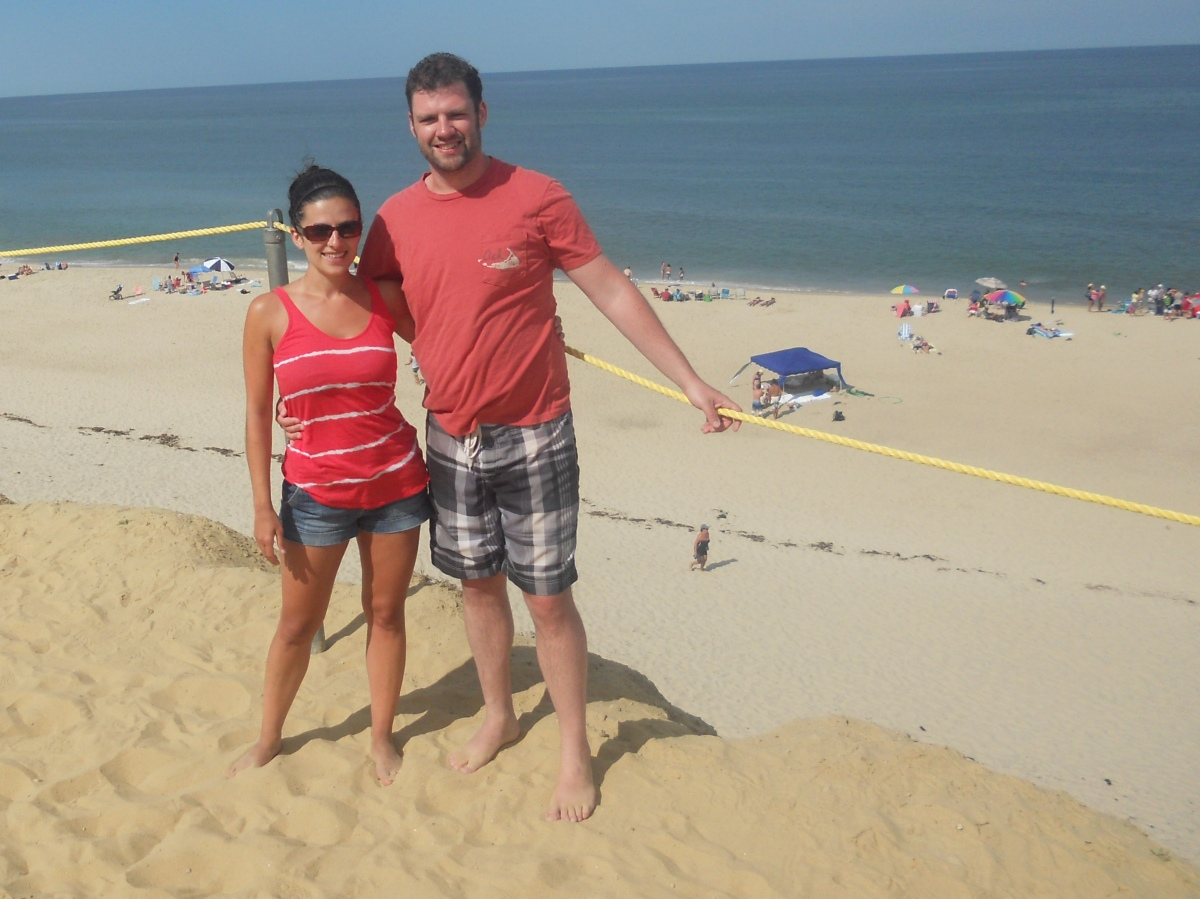 Cape Cod Vacation 2012:  Wellfleet