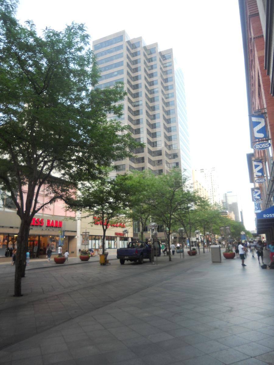 Denver - 16th Street