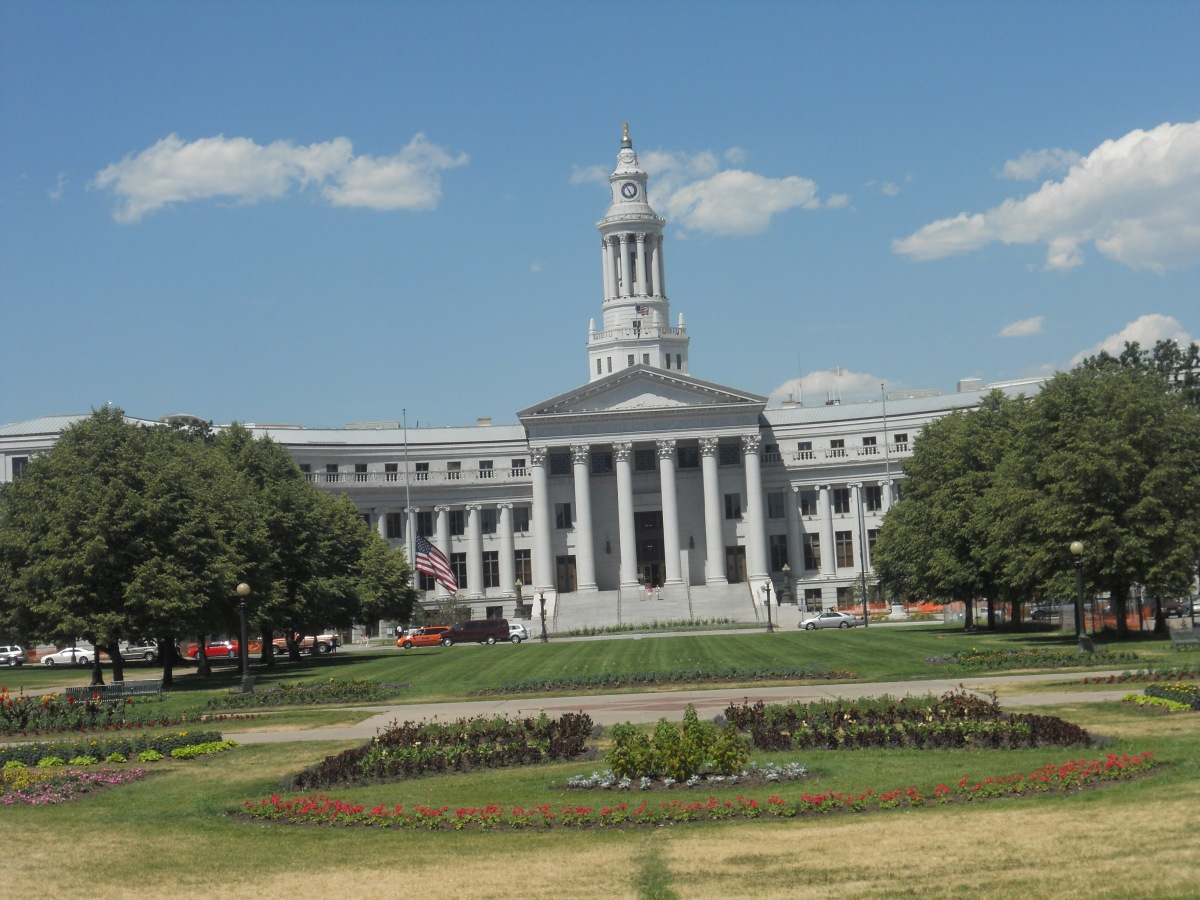 Denver - Civic Center