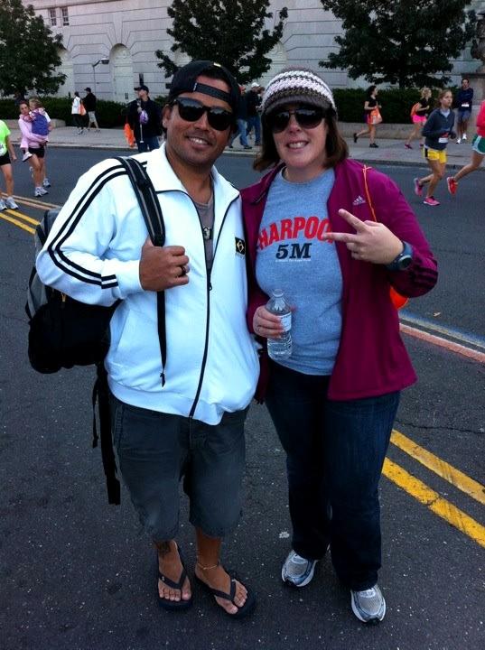 Hartford Half Marathon