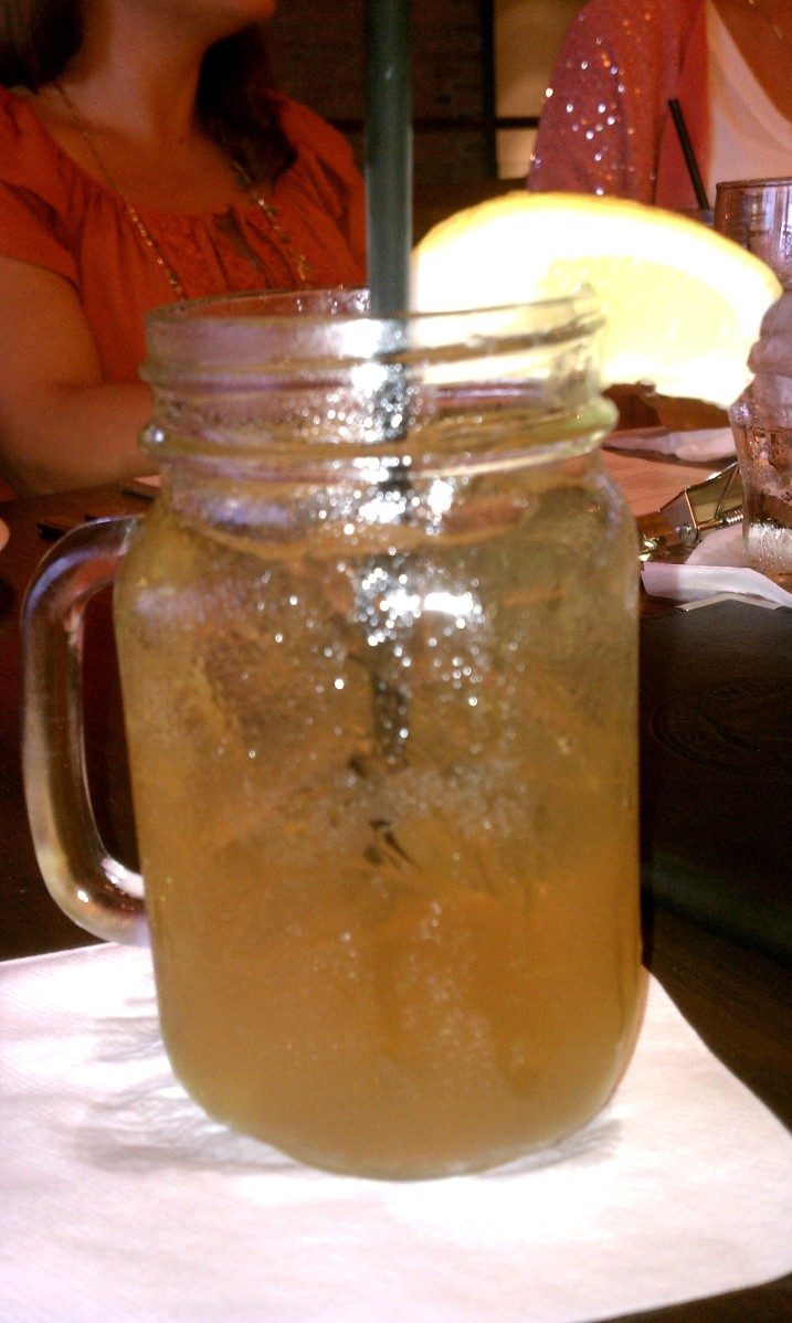 Granary Tavern Lemonade