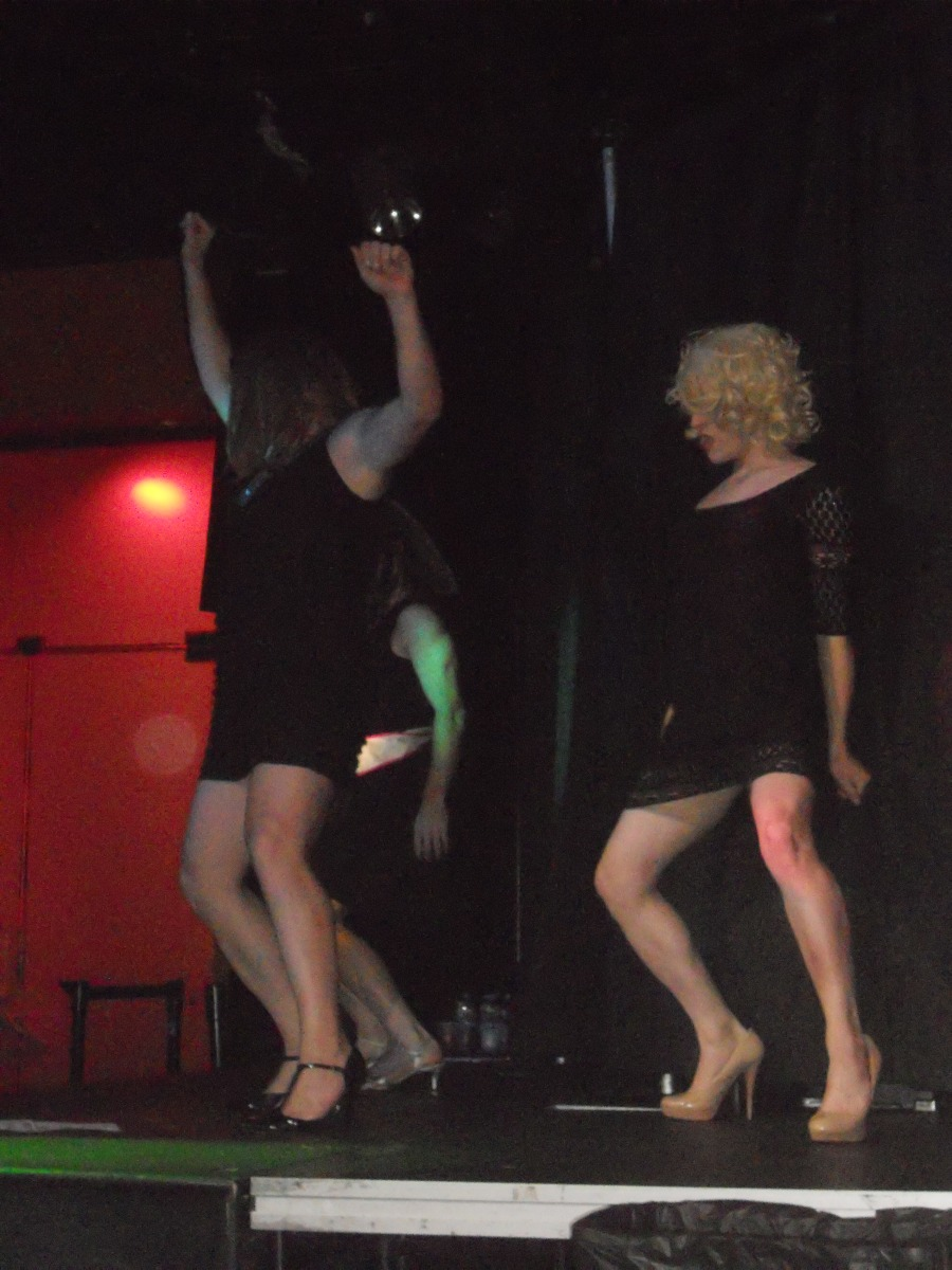 All the Single Ladies Show