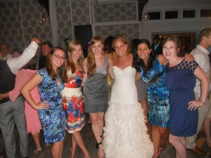 Joan and Kevin's Wedding