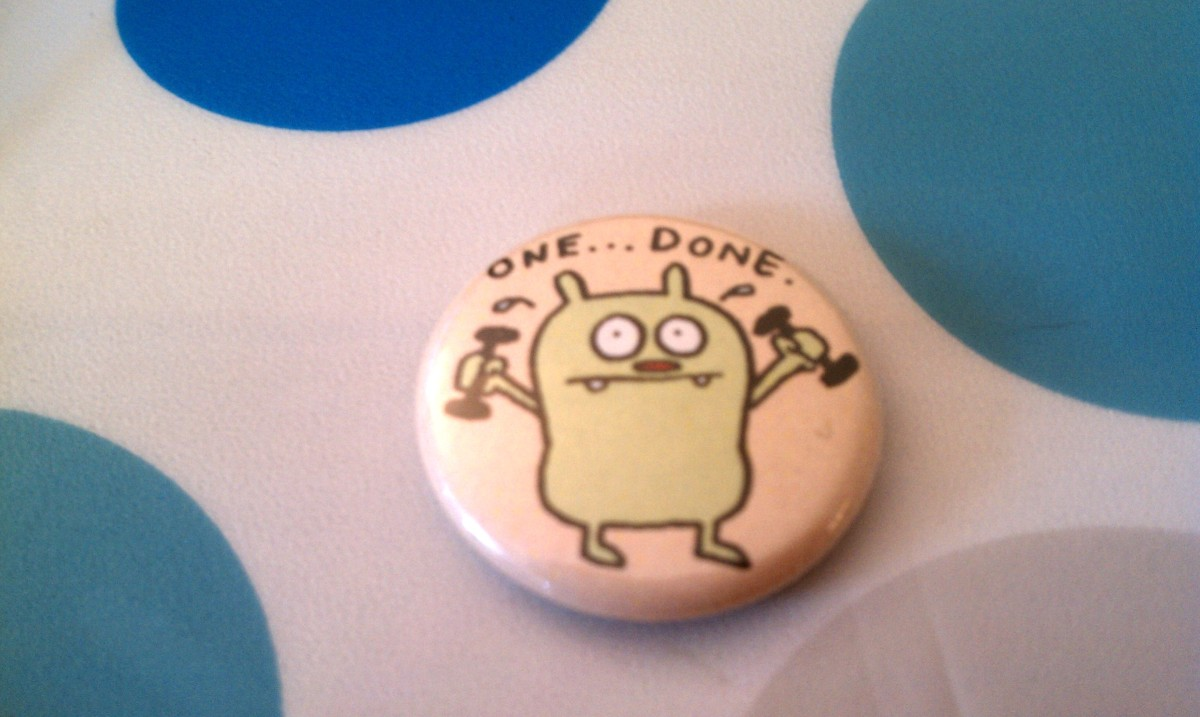 one done pin