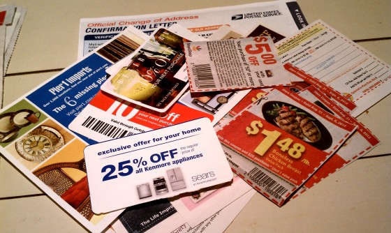 moving coupons