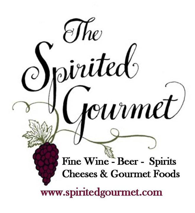 spirited gourmet