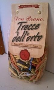 Foodie Penpal: Don Bruno pasta