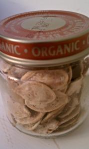 Foodie Penpal:  Seeds