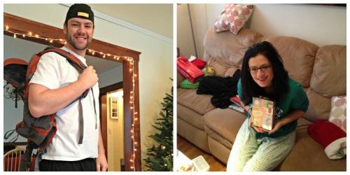 Christmas 2012:  Christmas Morning
