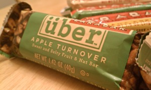 Larabar Uber Apple Turnover
