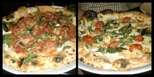 Posto Pizzas