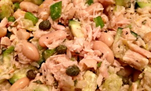 Dawn's Tuna Salad