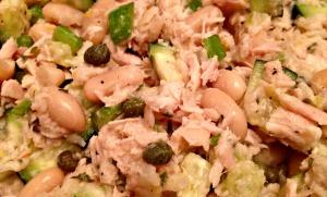 Dawn's Tuna Salad