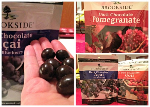 Brookside Chocolates
