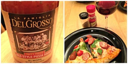Delgrosso Pizza Sauce