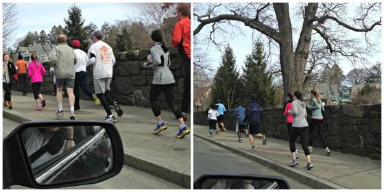 City Sports Nike Fun Run