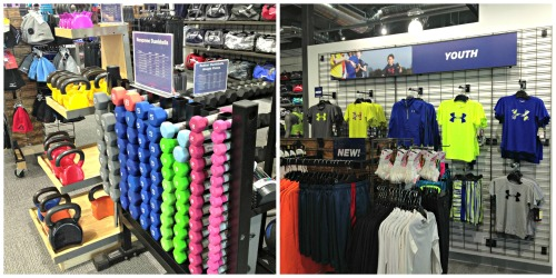 Grand Opening City Sports Chestnut Hill