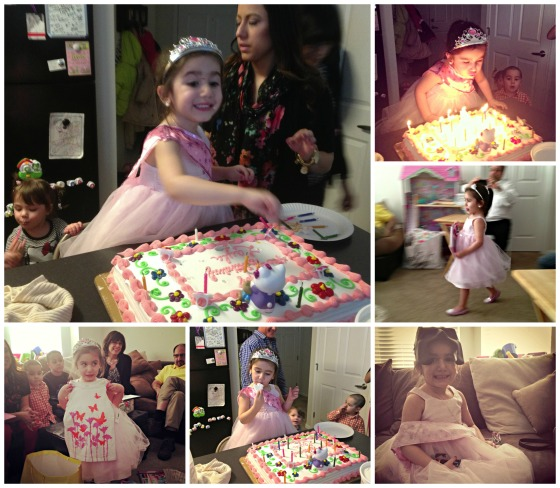 Layla's 4th