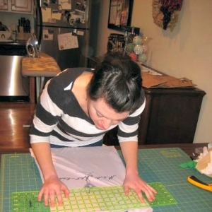 Missy Sewing