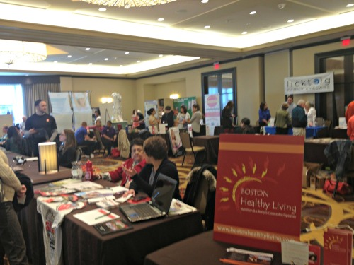 Needham Health & Wellness Show
