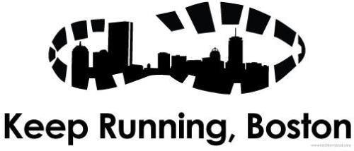 keep running boston