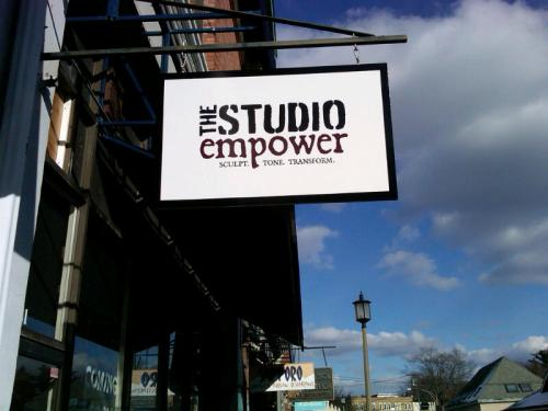 The Studio Empower