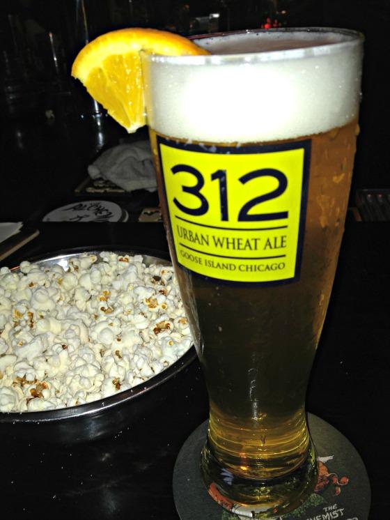 Goose Island Wheat Ale