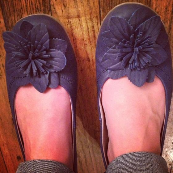 Flats from Marshalls