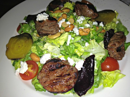 Stockyard Salad