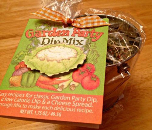 Garden Dip