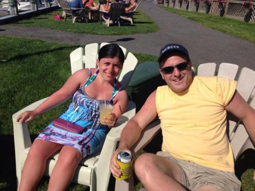 Summer Shanty - Ann & Dan