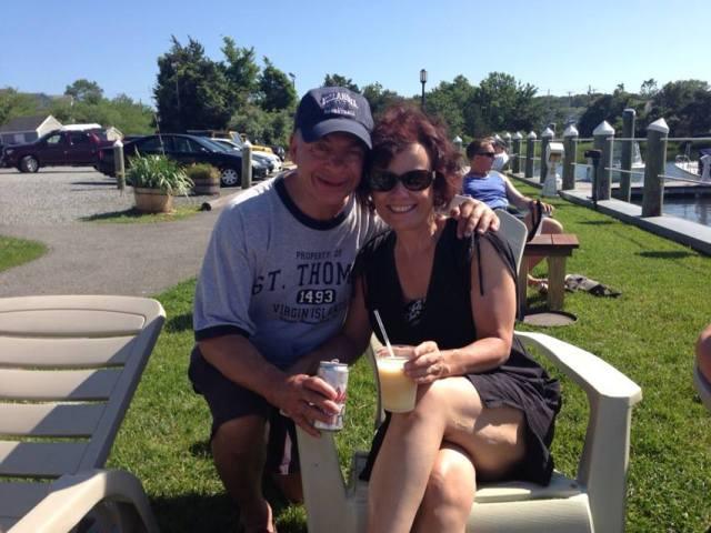 Summer Shanty - Mom & Dad