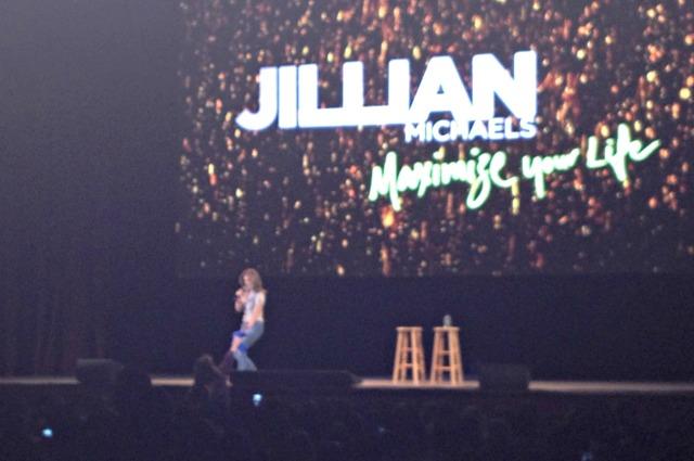Jillian Michaels Maximize Your Life