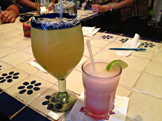 Nuevo Laredo Margarita