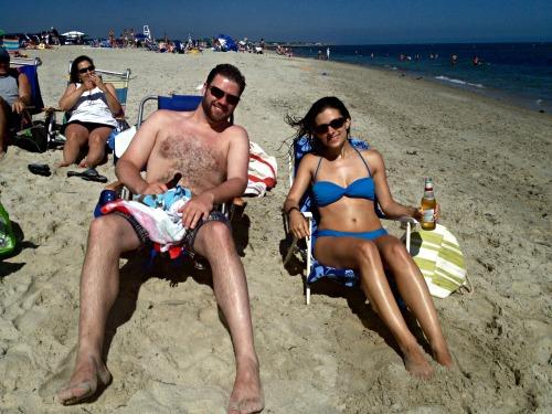 West Dennis Beach