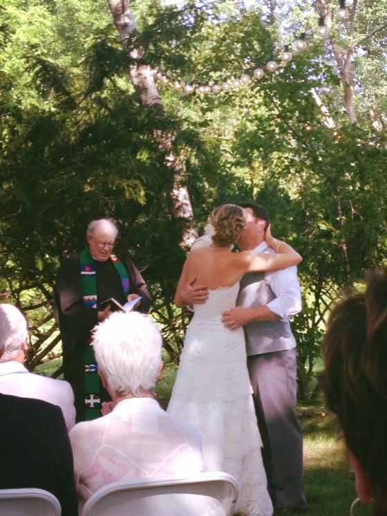 Jen & Tyler's Wedding
