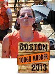 Tough Mudder Jamie