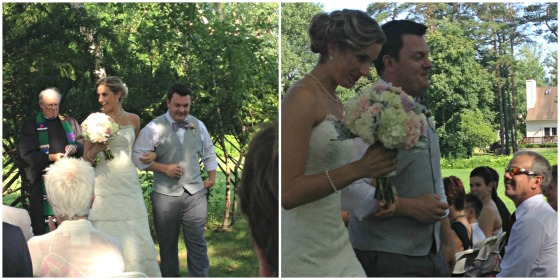 Jen and Tyler's Wedding 2