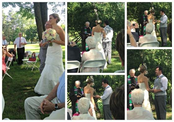 Jen and Tyler's Wedding