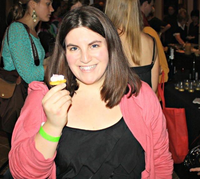 Cupcake Kelly