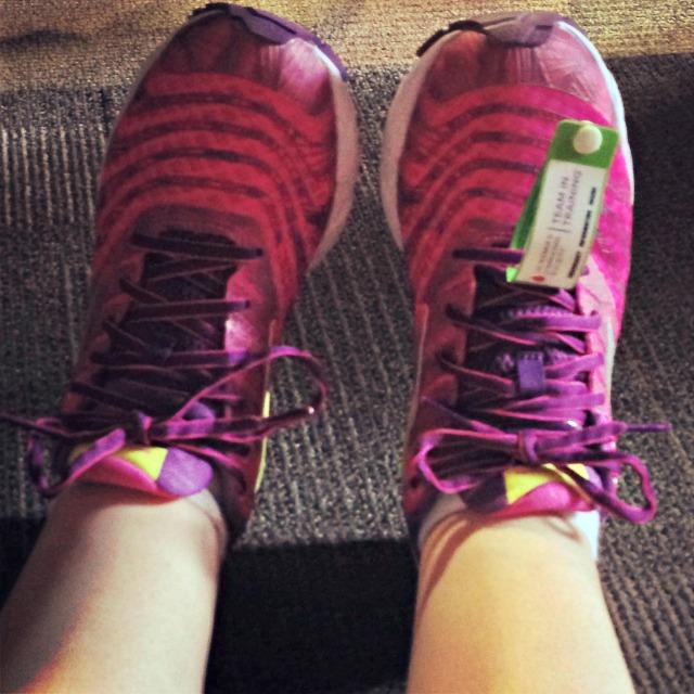 Tips for new runners